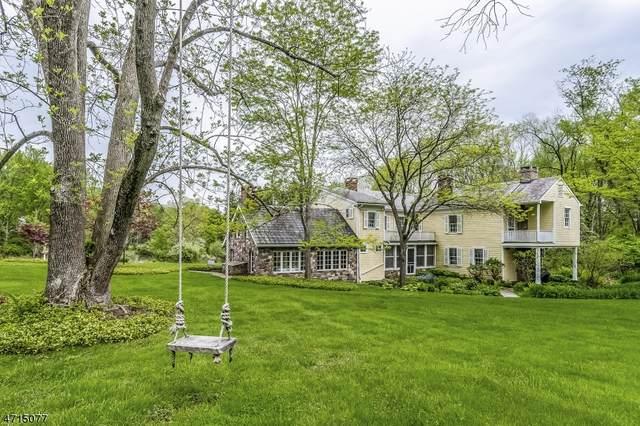 95 Mt Salem Rd, Alexandria Twp., NJ 08867 (MLS #3628572) :: Coldwell Banker Residential Brokerage