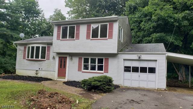 28 Dell Rd, Stanhope Boro, NJ 07874 (MLS #3628578) :: Mary K. Sheeran Team
