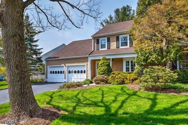 15 Aberdeen Dr, Mendham Boro, NJ 07945 (MLS #3628593) :: Coldwell Banker Residential Brokerage