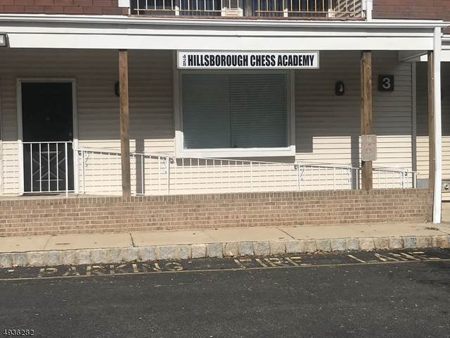 340 S Branch Rd 428, Hillsborough Twp., NJ 08844 (MLS #3628638) :: Pina Nazario
