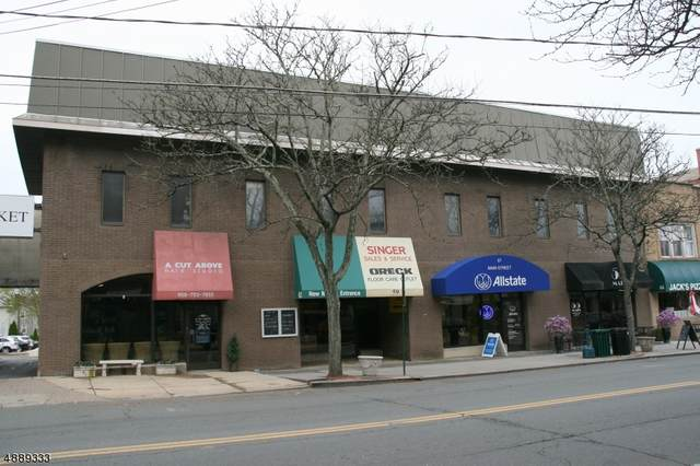 63 Main St, Flemington Boro, NJ 08822 (MLS #3628662) :: Team Cash @ KW