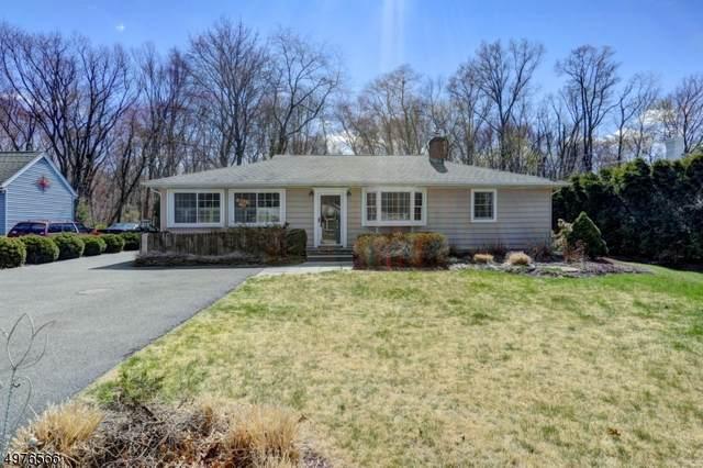 10 Davenport Rd, Rockaway Twp., NJ 07435 (MLS #3628695) :: The Dekanski Home Selling Team