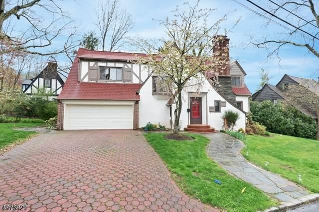 10 Wyndham Rd, Millburn Twp., NJ 07078 (MLS #3628821) :: Coldwell Banker Residential Brokerage