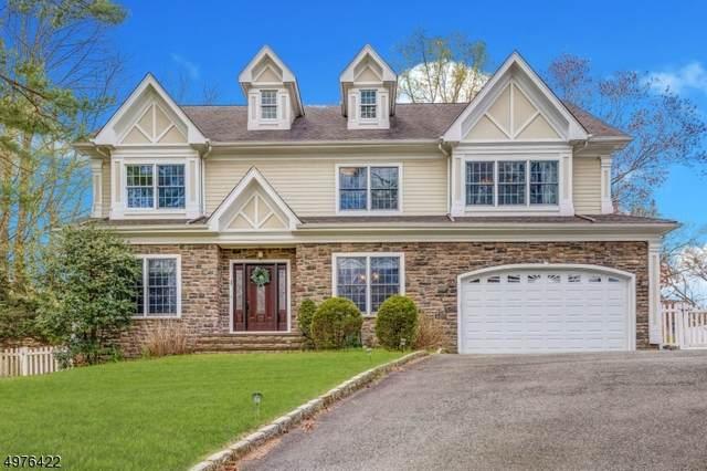 181 New Providence Rd, Mountainside Boro, NJ 07092 (MLS #3628887) :: Mary K. Sheeran Team