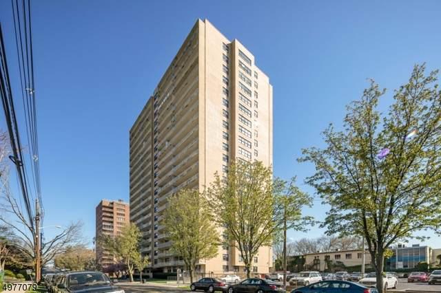 285 Aycrigg Ave, Passaic City, NJ 07055 (#3628920) :: NJJoe Group at Keller Williams Park Views Realty