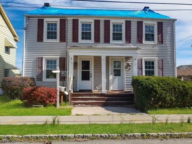 120 Clinton St, South Bound Brook Boro, NJ 08880 (MLS #3629037) :: Kiliszek Real Estate Experts