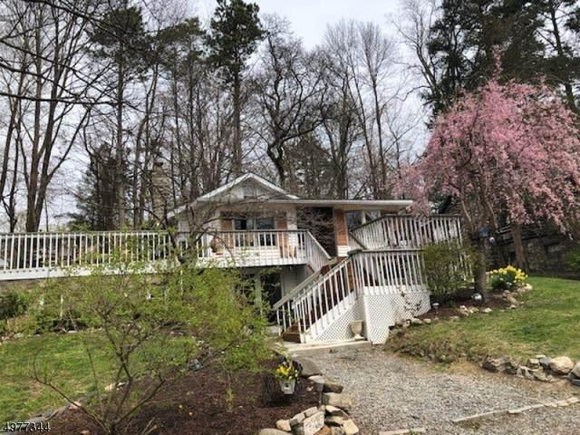 8 Hillside Ter, Vernon Twp., NJ 07461 (MLS #3629184) :: Coldwell Banker Residential Brokerage