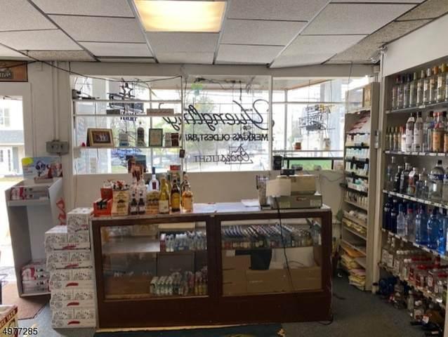 0 Main St, Ogdensburg Boro, NJ 07439 (MLS #3629193) :: Zebaida Group at Keller Williams Realty
