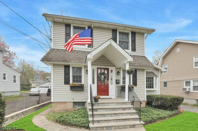 66 Smull Ave, Caldwell Boro Twp., NJ 07006 (MLS #3629201) :: Weichert Realtors