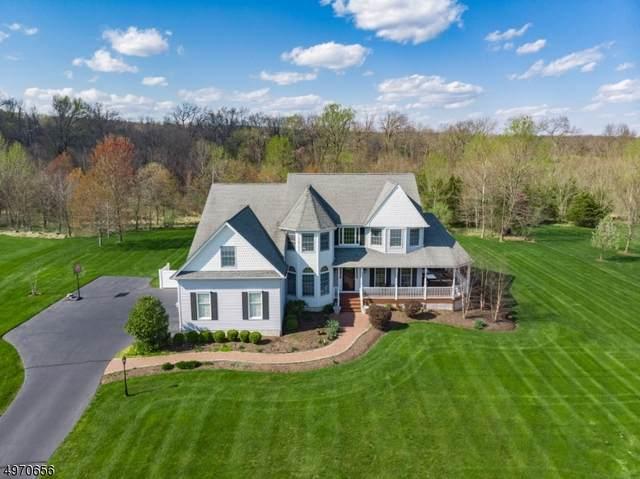 48 Mason Farm Rd, Raritan Twp., NJ 08551 (MLS #3629314) :: The Sue Adler Team