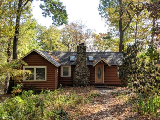 2109 W Lakeside Dr, Vernon Twp., NJ 07422 (MLS #3629352) :: SR Real Estate Group