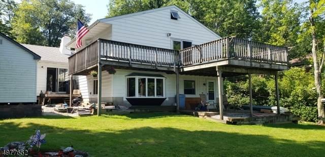 411 E Lakeshore Dr, Vernon Twp., NJ 07422 (MLS #3629536) :: SR Real Estate Group