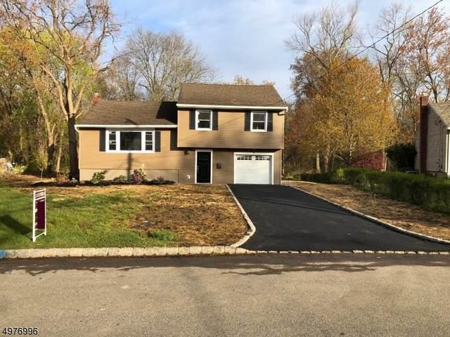 28 Chicjon Ln, East Hanover Twp., NJ 07936 (MLS #3629587) :: SR Real Estate Group