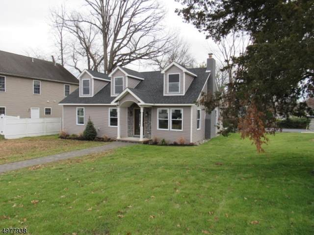 20 Minnehaha Blvd, Parsippany-Troy Hills Twp., NJ 07034 (MLS #3629692) :: Coldwell Banker Residential Brokerage