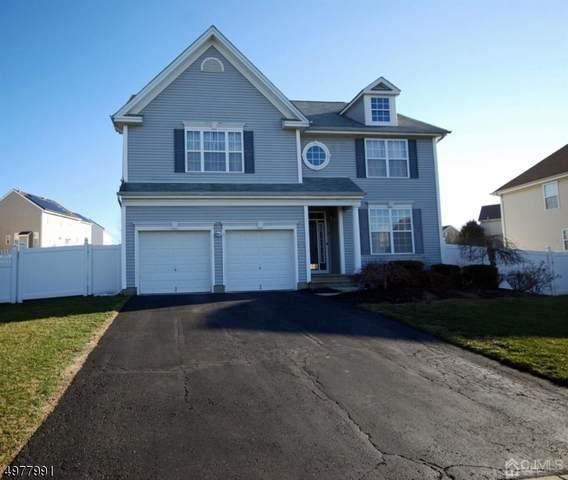 59 Fritz Dr, Sayreville Boro, NJ 08872 (MLS #3629739) :: Coldwell Banker Residential Brokerage
