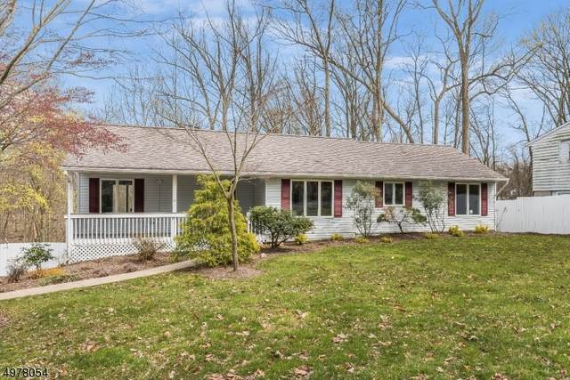 58 S Cherry Rd, Jefferson Twp., NJ 07849 (MLS #3629801) :: The Sikora Group