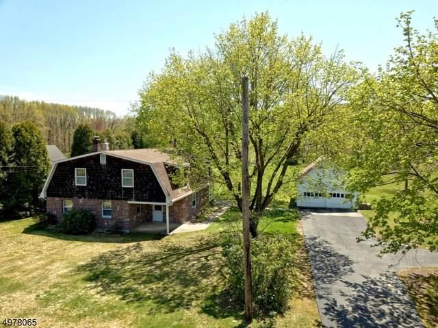 301 Friendship Rd, South Brunswick Twp., NJ 08512 (MLS #3629807) :: SR Real Estate Group