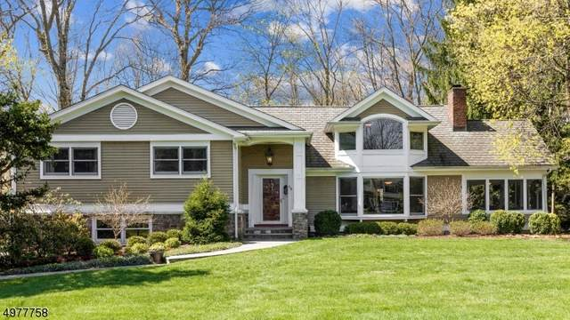 44 Canfield Rd, Morris Twp., NJ 07960 (MLS #3629814) :: SR Real Estate Group