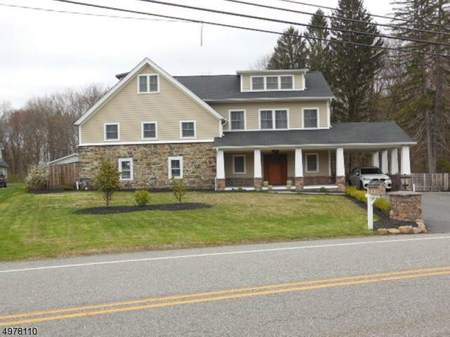 12 Valley Rd, Boonton Twp., NJ 07005 (MLS #3629871) :: Weichert Realtors