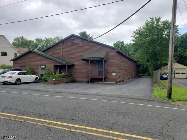 153 Main St, Lebanon Boro, NJ 08833 (MLS #3629961) :: SR Real Estate Group