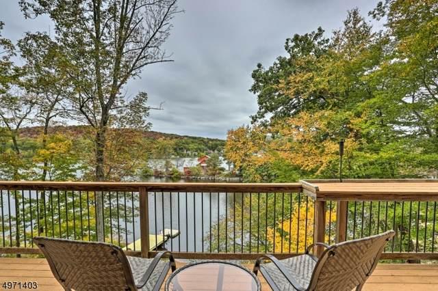 1013 E Lakeside Dr, Vernon Twp., NJ 07422 (MLS #3630006) :: SR Real Estate Group