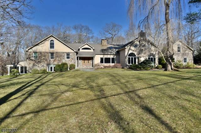 7 Brookvale Rd, Kinnelon Boro, NJ 07405 (MLS #3630007) :: The Dekanski Home Selling Team