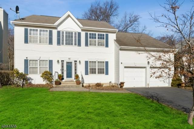 15 Autumn Dr, Scotch Plains Twp., NJ 07076 (MLS #3630009) :: Pina Nazario
