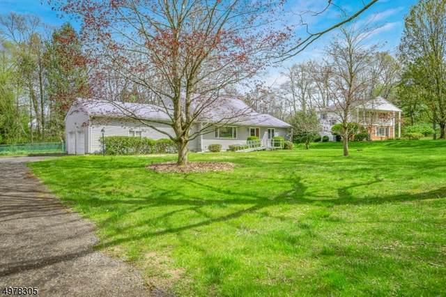 17 Brookfield Way, Mendham Boro, NJ 07945 (MLS #3630086) :: Coldwell Banker Residential Brokerage