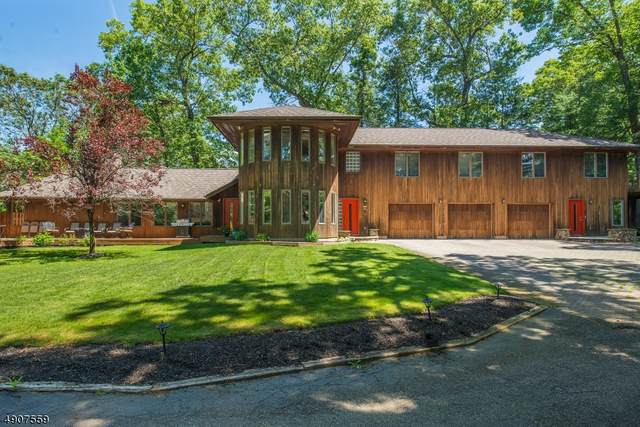 577 Rockaway Valley Rd, Boonton Twp., NJ 07005 (MLS #3630221) :: Weichert Realtors