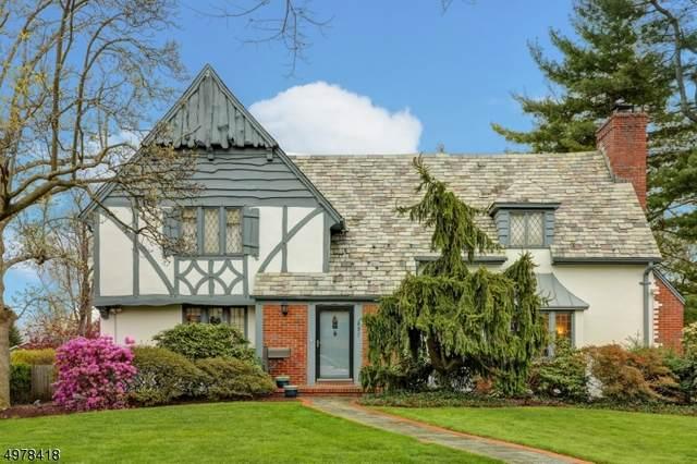 497 Ridgewood Ave, Glen Ridge Boro Twp., NJ 07028 (MLS #3630270) :: Coldwell Banker Residential Brokerage