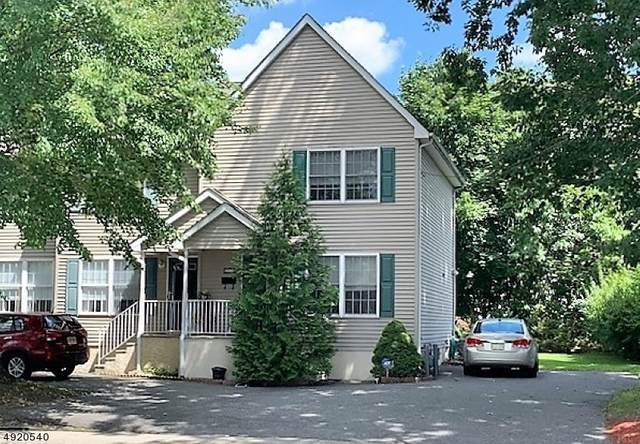 204 Franklin, Rockaway Boro, NJ 07866 (MLS #3630383) :: The Sue Adler Team