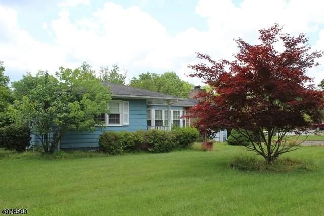 6 Meadowbrook Rd, Raritan Twp., NJ 08822 (MLS #3630399) :: Zebaida Group at Keller Williams Realty