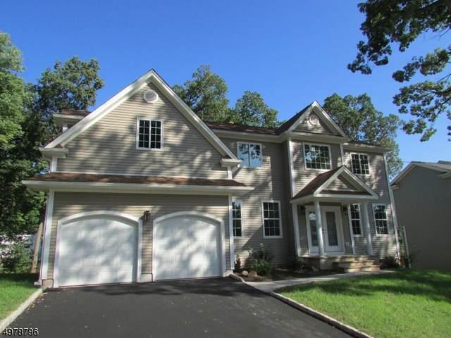 122 Waltuma Ave, Edison Twp., NJ 08837 (MLS #3630573) :: The Karen W. Peters Group at Coldwell Banker Realty
