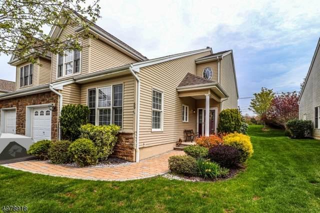 59 Bayard Rd, Franklin Twp., NJ 08873 (MLS #3630584) :: The Dekanski Home Selling Team