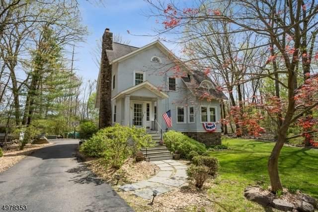 120 Morris Ave, Mountain Lakes Boro, NJ 07046 (MLS #3630624) :: Weichert Realtors