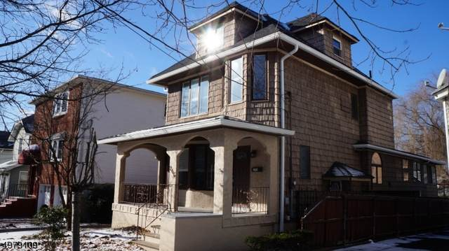 246 5TH ST, Ridgefield Park Village, NJ 07660 (#3630728) :: Proper Estates