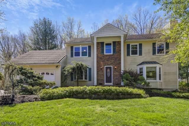 10 Woodgate Dr, South Brunswick Twp., NJ 08852 (MLS #3630739) :: SR Real Estate Group