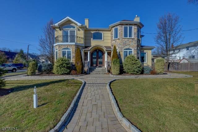 748 Liberty Ave, Union Twp., NJ 07083 (MLS #3630747) :: Coldwell Banker Residential Brokerage