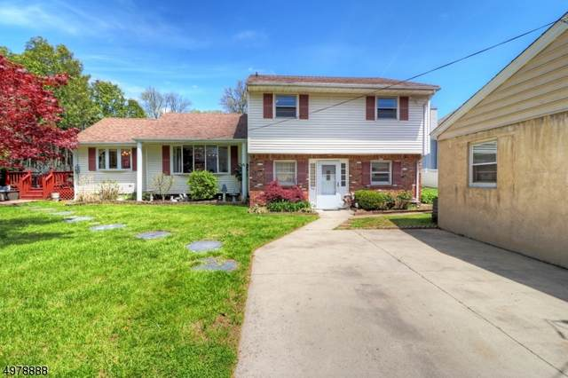 38 Cleveland Ave, East Hanover Twp., NJ 07936 (MLS #3630755) :: RE/MAX Select