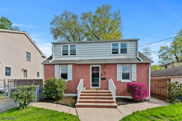 14 Grandview St, Middlesex Boro, NJ 08846 (MLS #3630909) :: Weichert Realtors