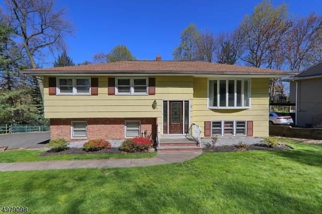 1088 Sylvan Ln, Mountainside Boro, NJ 07092 (MLS #3630938) :: The Dekanski Home Selling Team