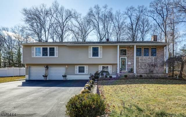 41 Cutter Dr, East Hanover Twp., NJ 07936 (MLS #3630996) :: RE/MAX Select