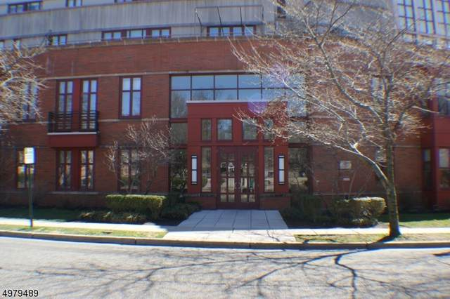 85 Park Ave, Unit 402, Glen Ridge Boro Twp., NJ 07028 (MLS #3631048) :: The Premier Group NJ @ Re/Max Central