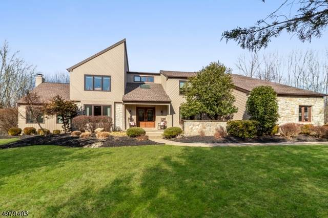 18 Independence Way, Hopewell Twp., NJ 08560 (MLS #3631049) :: The Sue Adler Team