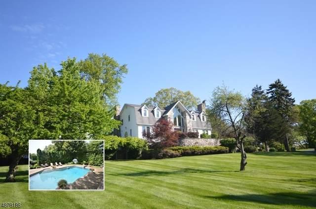 4 Fox Ridge Rd, Sparta Twp., NJ 07871 (MLS #3631108) :: The Sikora Group