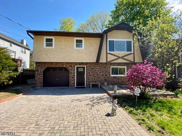 5 Highland Ave, Stanhope Boro, NJ 07874 (MLS #3631234) :: Mary K. Sheeran Team