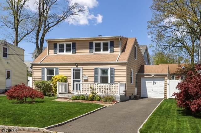 650 Quinton Ave, Kenilworth Boro, NJ 07033 (MLS #3631236) :: The Dekanski Home Selling Team
