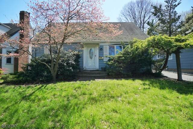 Address Not Published, Glen Ridge Boro Twp., NJ 07028 (MLS #3631274) :: The Lane Team