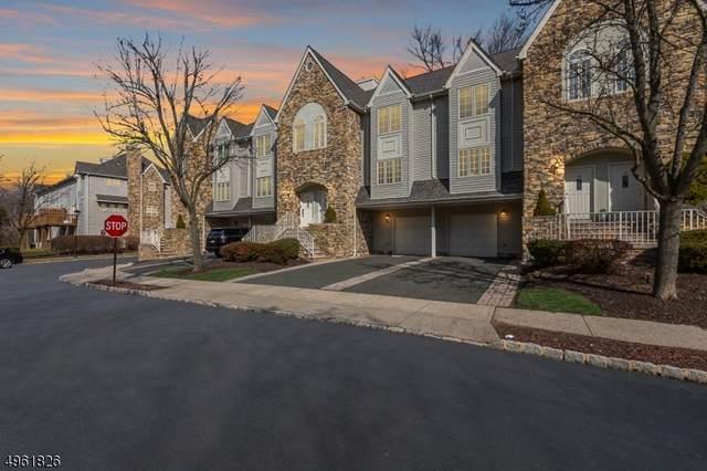 21 Daisy Rd, Berkeley Heights Twp., NJ 07922 (MLS #3631278) :: Coldwell Banker Residential Brokerage