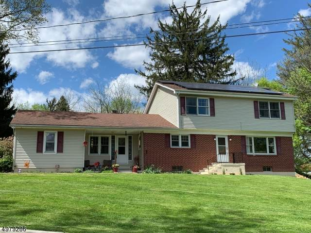 11 Mill Pond Rd, Washington Twp., NJ 07882 (MLS #3631297) :: Mary K. Sheeran Team
